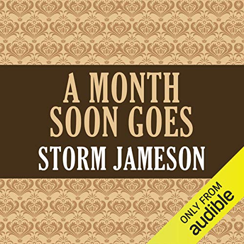 A Month Soon Goes cover art