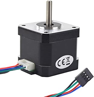 Best nema 42 stepper motor Reviews