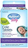 Best Colic Drops - Hyland's Baby Colic Tablets, Natural Relief of Colic Review