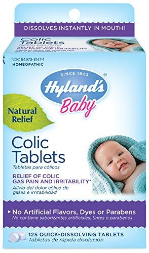 Hylands Colic Tablets