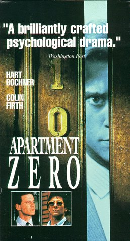 Apartment Zero [USA] [VHS]