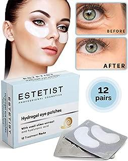 Best under eye serum for bags Reviews