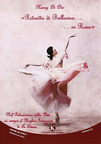 Ritratto di ballerina... in rosa