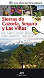Guía Oficial del Parque Natural de las Sierras de Cazorla, Segura y las Villas (Cornicabra)