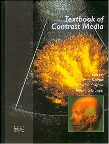 Textbook of Contrast Media