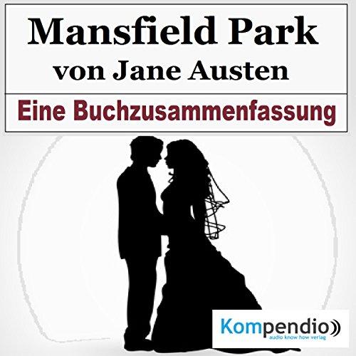 Mansfield Park von Jane Austen: Eine Buchzusammenfassung cover art