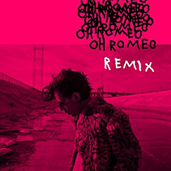 Romeo (Adriano Cintra Remix) - Single