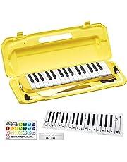 KC キョーリツ 鍵盤ハーモニカ メロディピアノ 32鍵 P3001-32K