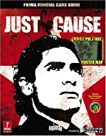 Just Cause - Prima Official Game Guide de Fletcher Black