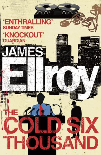 The Cold Six Thousand (English Edition)