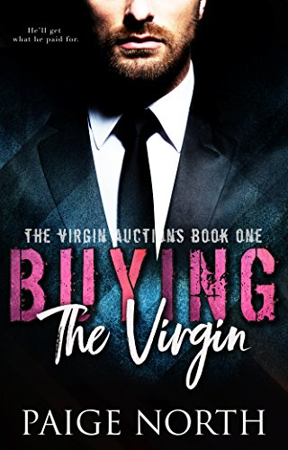Buying The Virgin by Paige North