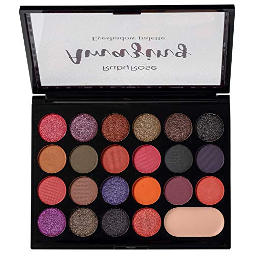 Sombras Maquillaje Glitter marca Ruby Rose