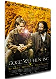 Instabuy Poster Locandina - Robin Williams - Good Will
