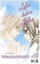 Lebe deine Liebe 10 by Kaho Miyasaka (2011-07-06)