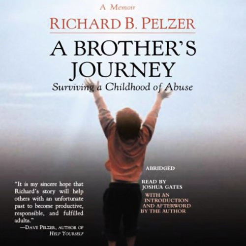A Brother's Journey cover art