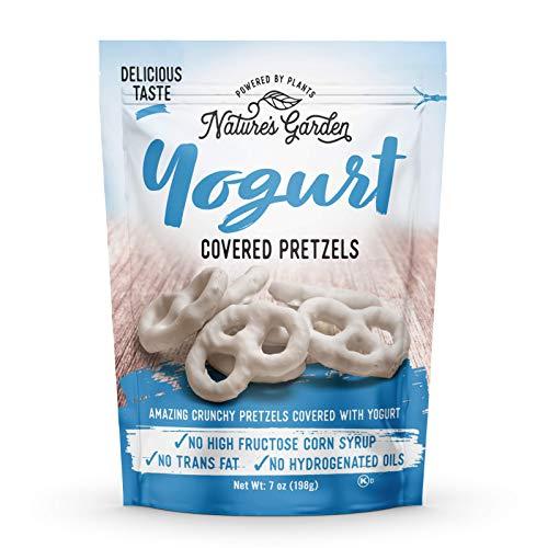 Nature's Garden Yogurt Pretzels - 7oz
