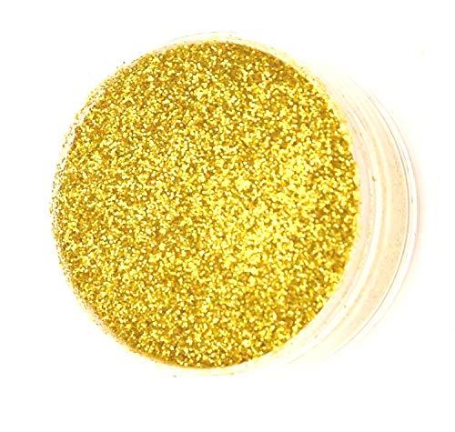 Gold Luxury Diamond Dust, 6 grams, USA Made