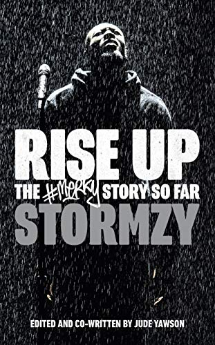 Rise Up: The #Merky Story So Far (English Edition)