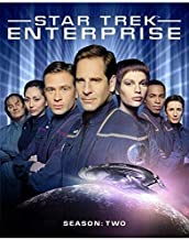 Star Trek: Enterprise - Season 2