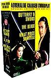 Adrenaline Charged Swordplay [Italia] [DVD]