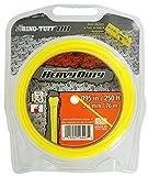 Rino Tuff Universal 0.095 in. x 250 ft. Heavy Duty Trimmer Line