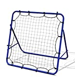 Sunsport Rebounder Trainer, Blue, 100*100 cm