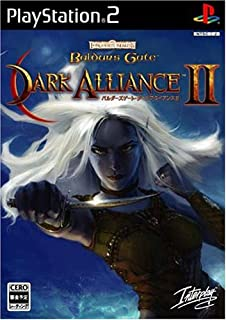 Baldur's Gate: Dark Alliance II [Japan Import]