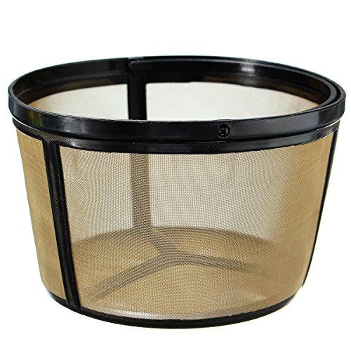 Masun Kaffeefilterkorb, waschbar, wiederverwendbar, Ersatz für BUNN Kaffeemaschinen