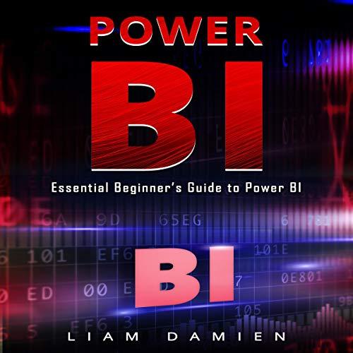 Power BI cover art