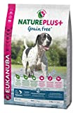 Eukanuba NaturePlus+ Grainfree