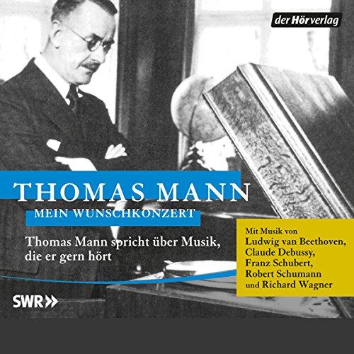Mein Wunschkonzert audiobook cover art