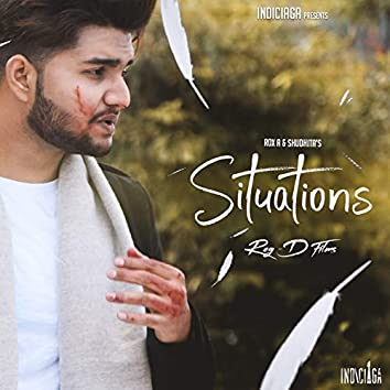Situations (feat. Shudhita)