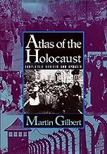 Best atlas of the holocaust Reviews