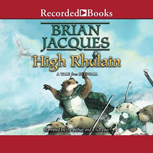 High Rhulain cover art