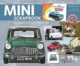 Mini Scrapbook: 60 years of a British icon (Scrapbooks)