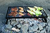 Camp Chef Lumberjack Over Fire Grill 18'x36'