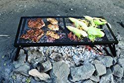 The Top 5 Best Campfire Grill Grates 8