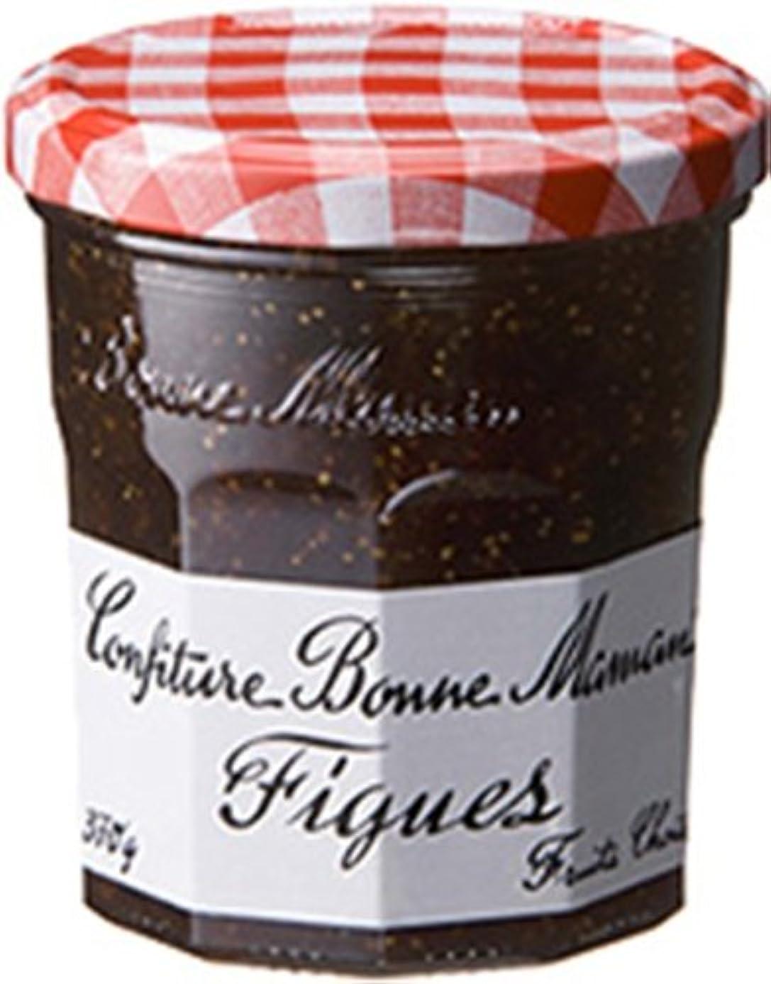 Bonne Maman Figues Violettes - French Purple Fig Jam - 13 Oz.