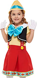 Disney Pinocchio Child Costume - Toddler Size