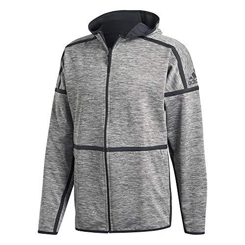 Preisvergleich Produktbild adidas M ZNE Hd Rev Herren-Sweatshirt,  Mehrfarbig (STOHTR)