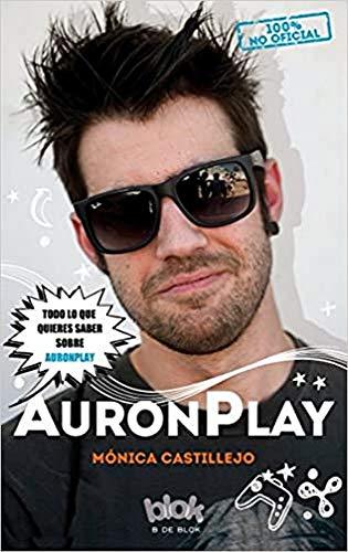 Auronplay. 100% No oficial (Conectad@s)