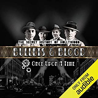 Ep. 30: Once Upon a Time (Bullets and Blood) cover art