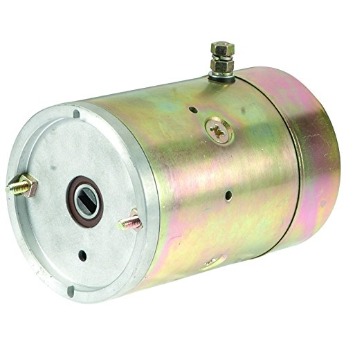 Fantastic Prices! New Meyer Diamond Snow Plow Lift Motor 15687 15727 2529-AB 2529-AC 2869-AB 15687 1...