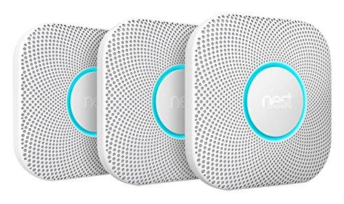 Termostato Nest Calefacción Inteligente de Google