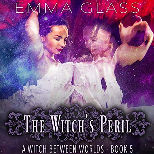 The Witch's Peril cover art