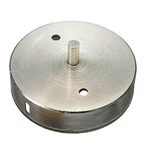 Nologo G.Y.X De perforación de Diamante 110 mm Diámetro Fresa Trepan Broche de la baldosa cerámica de Cristal de la Piedra Arenisca