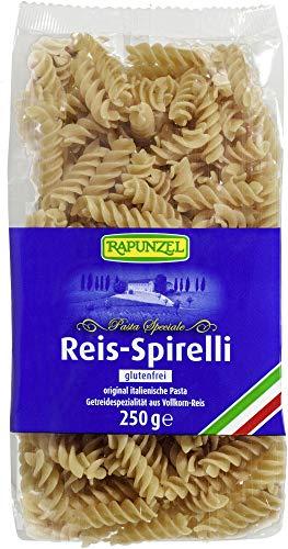 Rapunzel Bio Reis-Spirelli (6 x 250 gr)