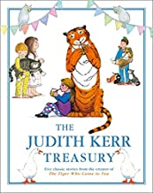The Judith Kerr Treasury
