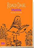 Matilda - Folio Junior - 05/09/2013