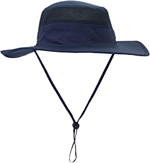 Man Outdoor Breathable Quick-dry Sun Hat Camouflage Bucket Caps Fishing fisherman Hats